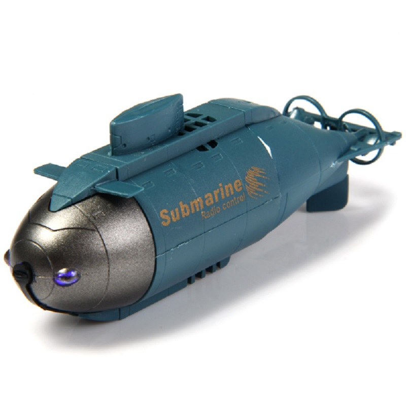 5-Mini-RC-Submarine-777-216-RC-Speed-Racing-boats-Outdoor-Adventure-Pigboat-Model-Submarine-40MHz-Remote