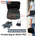 Handheld Storage Bag Portable Suitcase Carrying Case Backpack for DJI MAVIC PRO