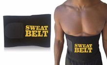 Hot Neoprene Waist Belt Premium Waist Trainer Trimmer Belt Body Shaper Shapers Waist Cincher Men Women Shapewear Plus Size