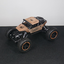 1:18 4WD RC Car Carro Controle Remoto Electric RC Remote Car Toy Wltoys crawler 4x4 Drive Off-Road Toys For Kids Gift wltoys 18428 b 1 18 radio remote control scale 2 4g 4wd rc off road car crawler electric drive off roader rc dirt bike toys