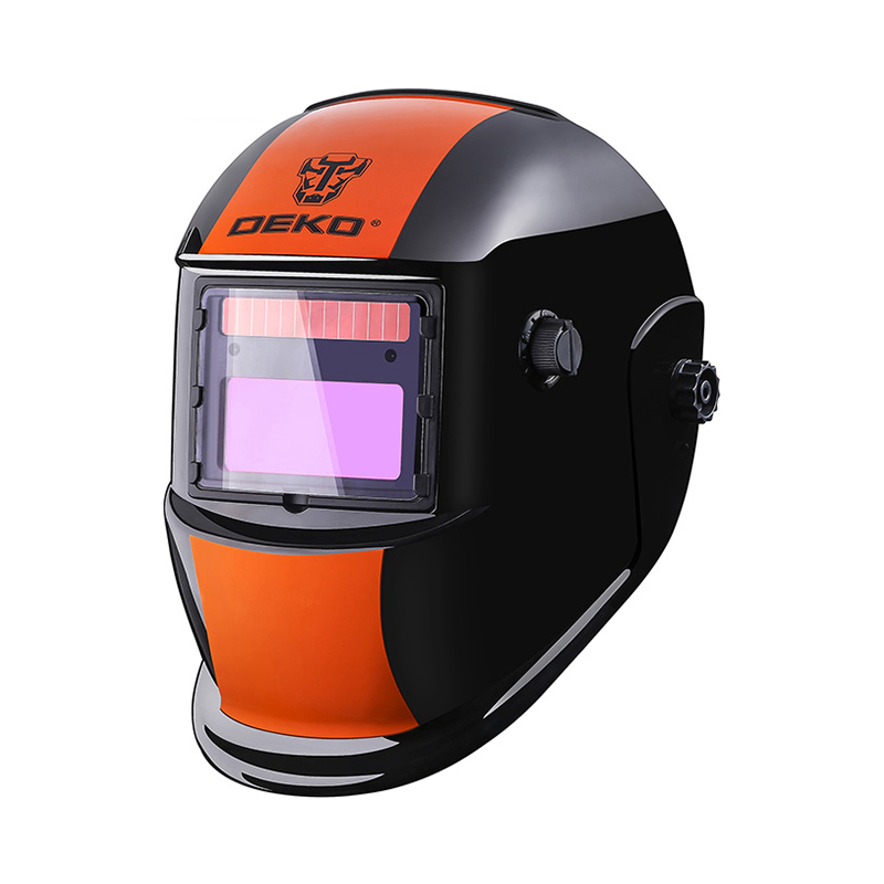Solar Auto Darkening Electric Welding Helmet/Mask Welder Cap Welding Lens/Glasses for Welding Machine/Plasma Cutter цена