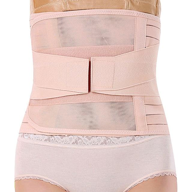 Postpartum Belly Band After Pregnancy Belt Belly Belt Maternity Postpartum Bandage Band for Pregnant Women Shapewear Reducers