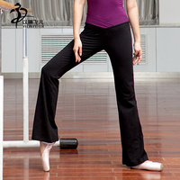 Dance supplies practise dance pants/ballet pants/fitness pants/trousers/adult ballet tights