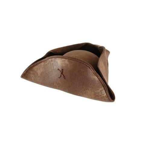 bf0912286b9af 20 pçs lote Piratas Do Caribe Capitão Jack Brown chapéu de Halloween  Carnaval cosplay chapéus