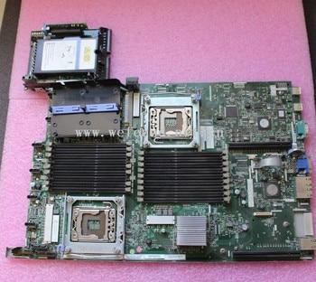Için 100% çalışma masaüstü anakart X3650 M3 X3550 M3 59Y3793 69Y5082 69Y4508 00D3284 81Y6625 sistem kartı tamamen test edilmiş
