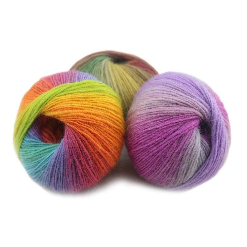 Hand Painted Yarn Australia