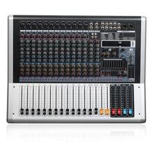 Микшерный пульт рекордер 48 В phantom power monitor AUX effect path 8-16 канальный аудио микшер USB 99 DSP effects KCi