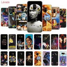 цена Lavaza Travis Scott A$AP Rocky Hard Phone Case for Samsung Galaxy A10 A30 A40 A50 A70 M10 M20 M30 Cover онлайн в 2017 году