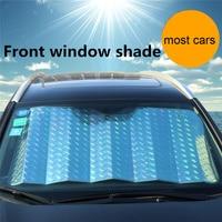 Солнцезащитный козырек для лобового стекла автомобиля Экстра толстый лазер летняя Защита от солнца теплозащита SUV кросс-кантри солнцезащи...