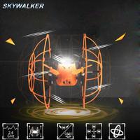 SYMA Q Uadcopterที่มีคุณภาพสูงวอล์คเกอร์2.4กิกะ
