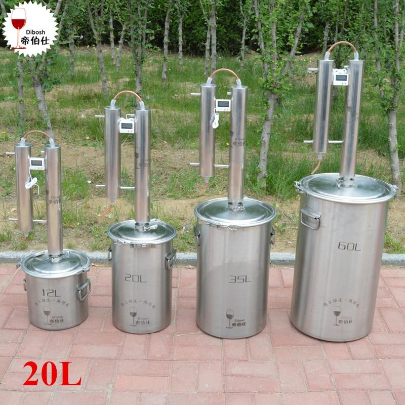 Love Water Distiller ~ Popular distilling moonshine buy cheap