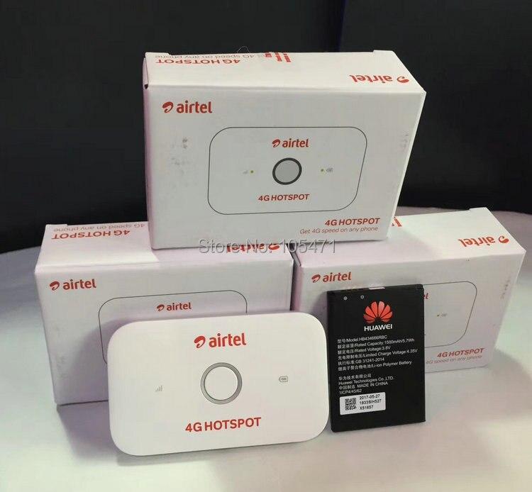 Huawei E5573 4G routeur Hotspot Mobile WIFI E5573Cs-609 routeur de poche CAT4