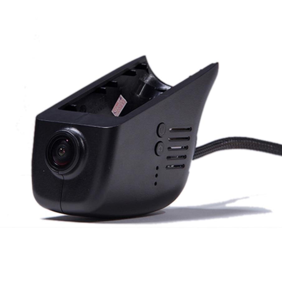 For Nissan Qashqai / Car Driving Video Recorder DVR Mini Control APP Wifi Camera Black Box / Registrator Dash Cam Original Style for subaru wrx car driving video recorder dvr mini control app wifi camera black box registrator dash cam original style