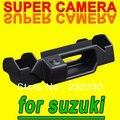 Для SUZUKI SX4 Хэтчбек Автомобилей Авторадио заднего вида резервное копирование обратный авторадио Камера Системы Безопасности для Gps-навигации