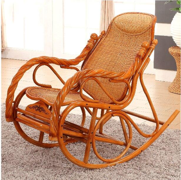 Stupendous Happy Indonesian Rattan Chair Rocking Balcony Siesta Machost Co Dining Chair Design Ideas Machostcouk