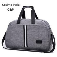 New Nylon Travel Bag Multifunctional Work Luggage B