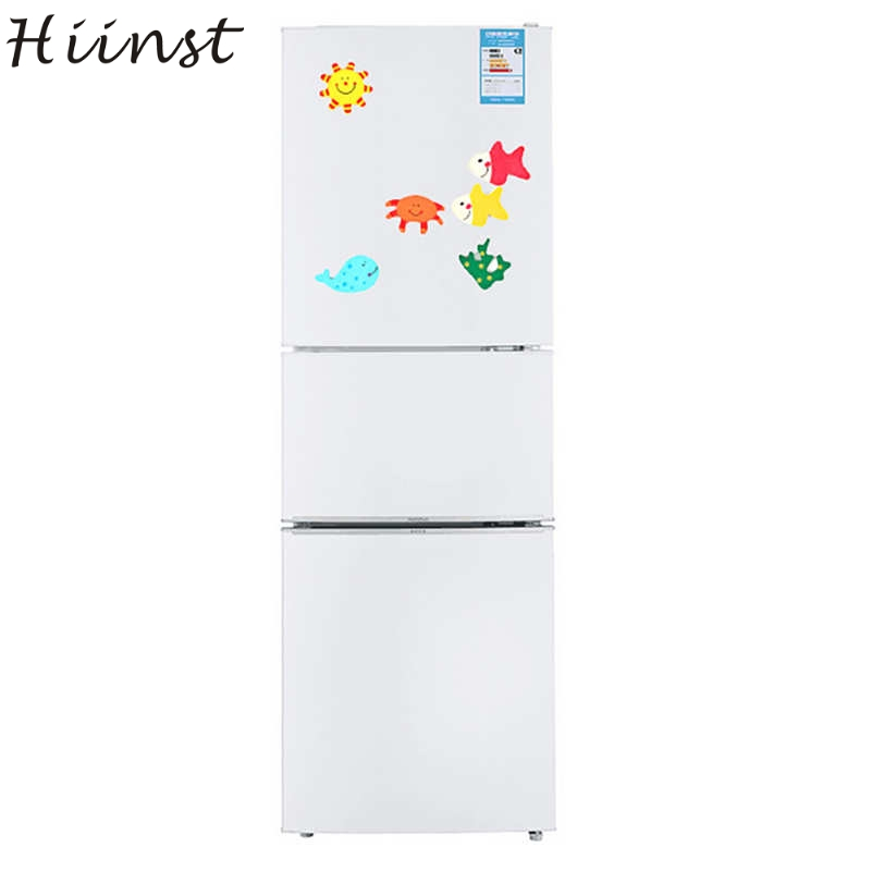 HIINST 12 PCS Cartoon Animal Magnetic Refrigerator Baby Educational Toy Best seller drop ship S20