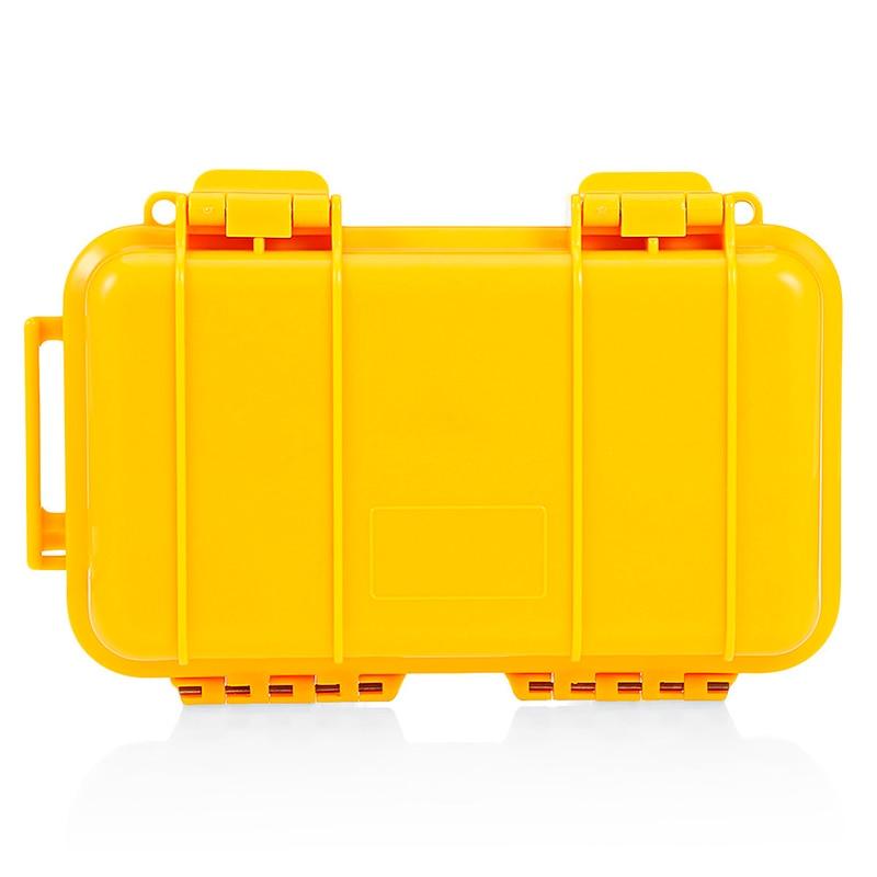 3Colors Outdoor Waterproof Shockproof Survival Case