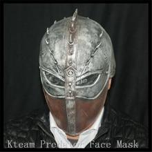 Hot  Grey Predator Mask Eagle Mask Mascara Terror Movie Masks Party Masquerade Fancy Costume Cosplay