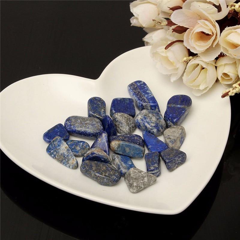 50 г Натуральный Синий Лазурит кристаллический образец минеральный камень заживляющий аквариум материалы для аквариума декор мини камень ремесла