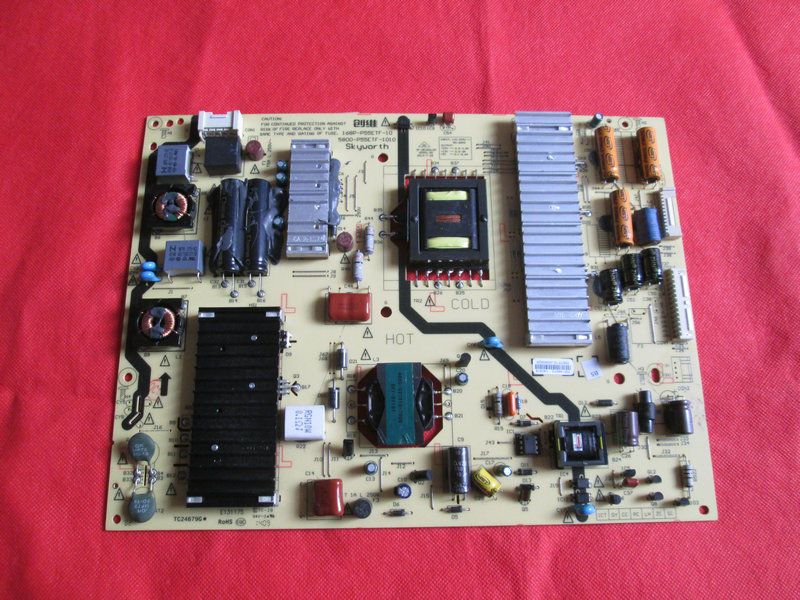 168P-P55ETF-10 5800-P55ETF-1010 хорошие рабочие испытания