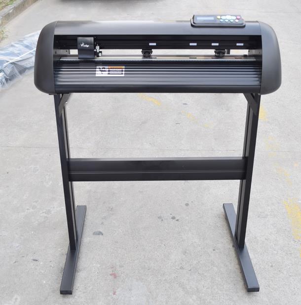 """Vicsign 24 """"HWF630 de Positionnement Automatique Traceurs De Découpe Graphique Publicitaire Segment Coupe Traceurs Compatibles avec Coreldraw"""