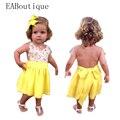 Лето Высокой Моды Цветочные стежок полым резные конструкции красивое платье для девочек включают пояс vestido infantil розничная 1 шт.