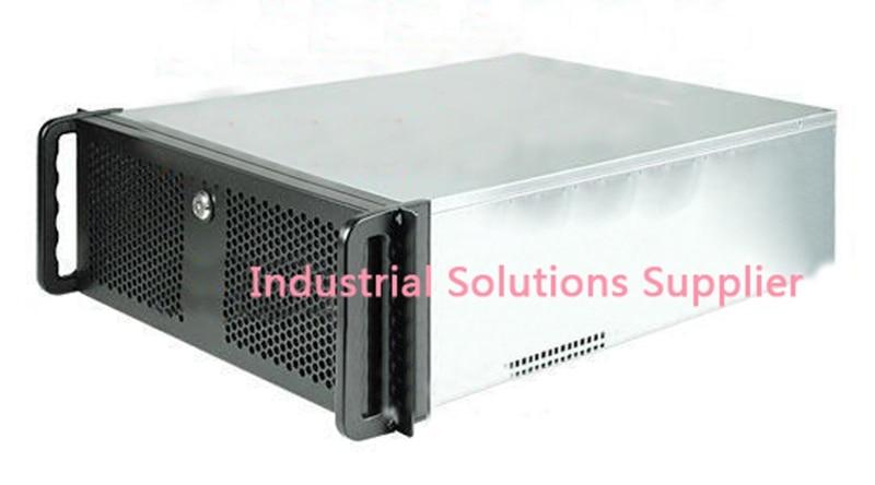 Фото NEW 4U D415N 4U 2 Hard Drive Cage Htpc Computer Case 1.0mm Depth. Купить в РФ