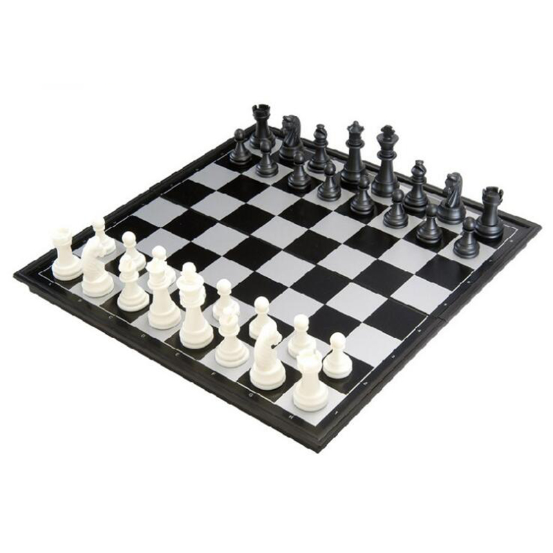 Настольная игра Международная Шахматная развлекательная игрушка пенопластовая коробка магнитные игрушки для активных игр хобби игровая доска дорожные игры