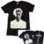 Vfiles justin bieber hombres mujer t-shirt Propósito Tour de algodón de manga corta temor de dios negro hip pop hombre amante camisetas jerseys XS-XL