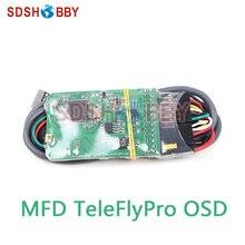 MyFlyDream MFD TeleFlyPro Tracking Module TeleFlyOSD OSD Works with AAT Driver V