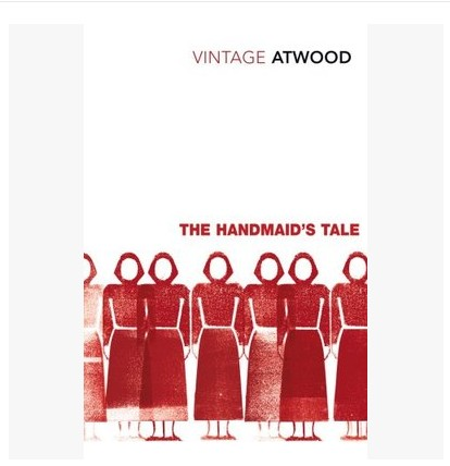 The Handmaid's Tale-by Margaret Atwood