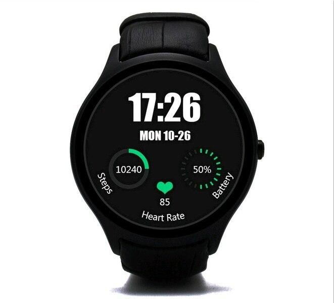TOP S7 font b Smart b font Watch IPS Dual Core Sync Bluetooth Wifi GPS Pedometer