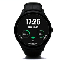 TOP S7 Smart Watch IPS Dual-Core Sync Bluetooth Wifi GPS Pedometer Heart Monitor 512MB RAM 4GB Smartwatch For Android iOS 2017