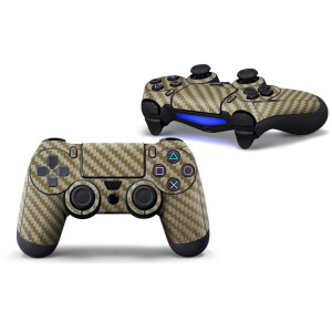 Image 5 - For Sony Gamepad Stickers PS4 remote Controller  Decal Skin Sticker Shell Protection Personalit Stickers Decal Game Accessories