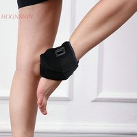 Sheath Ankle Massager Foot Massage Leg Heating Electric Heat Men And Women Talus Sports Basketball Sprain Fixed To Keep Warm
