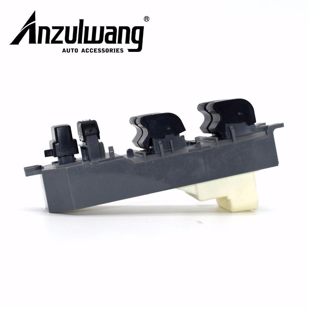 Anzulwang Мощность переключатель окна для Toyota Camry 2006-2011 84820-06100 8482006100