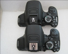 Camera Repair Replacement Parts EOS Rebel T4i EOS KISS X6I EOS 650D top cover for Canon