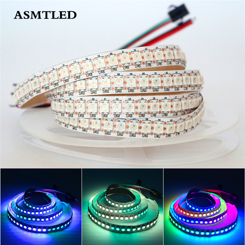 top 8 most popular led rgb strip smd 2812 ideas and get free