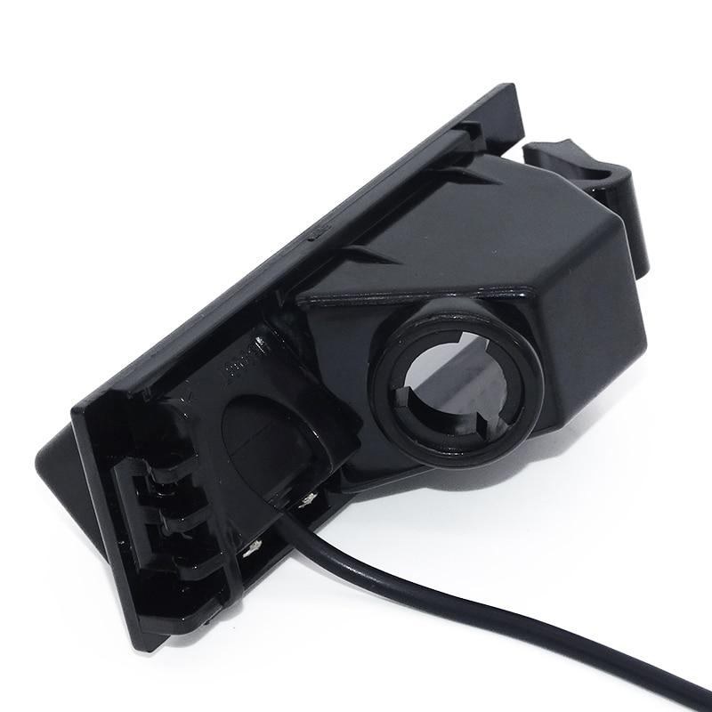 Varunda CCD tagurpidi kaamera suure eraldusvõimega parkimine NTSC - Autode Elektroonika - Foto 6