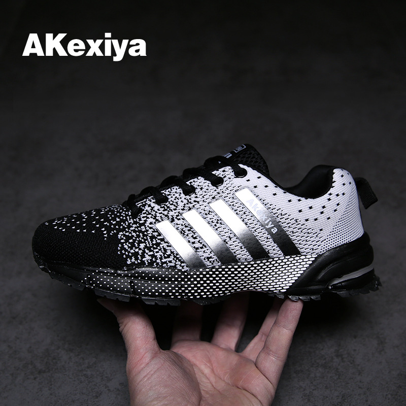2017 spring new men Korean walking shoes trend British style running board shoes metal wind high tide sport shoes basket femme