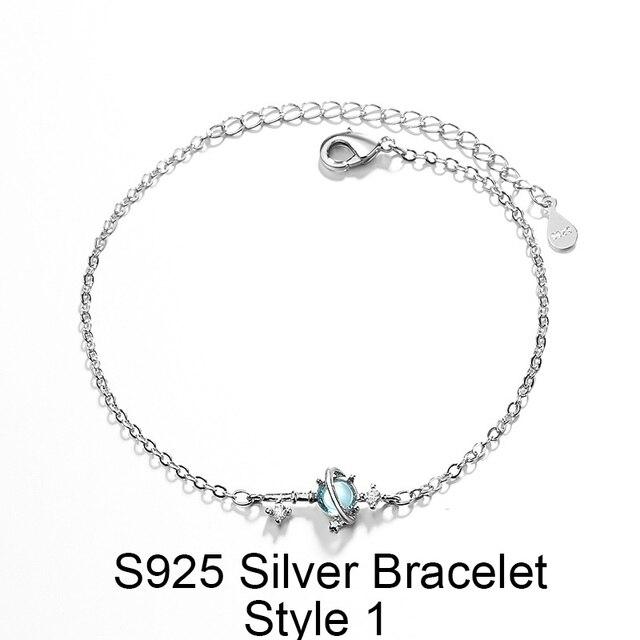Silver Star Universe Chain...