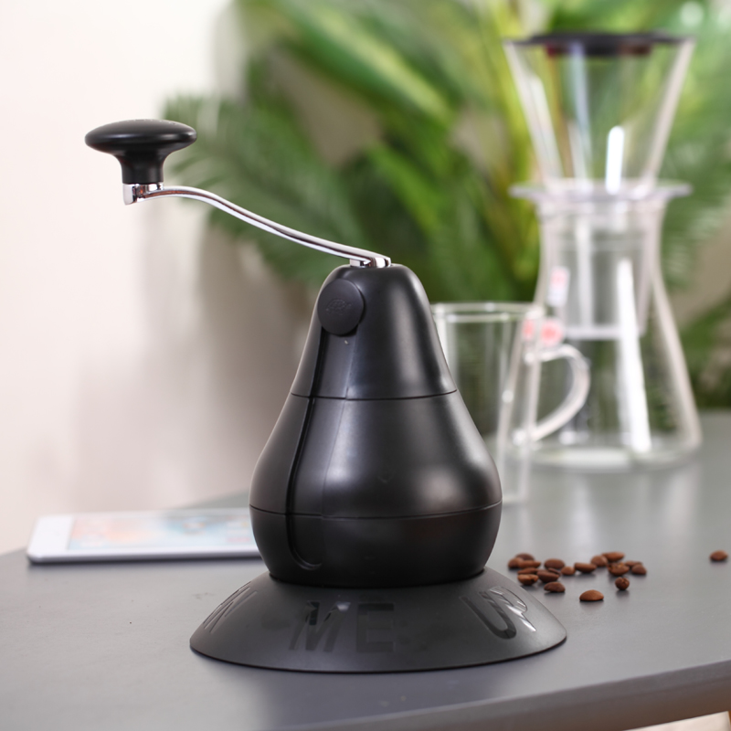 Finum Hand Manual Coffee Grinder Household Coffee Machine grinders machine manual coffee machine household grinder mini grinder