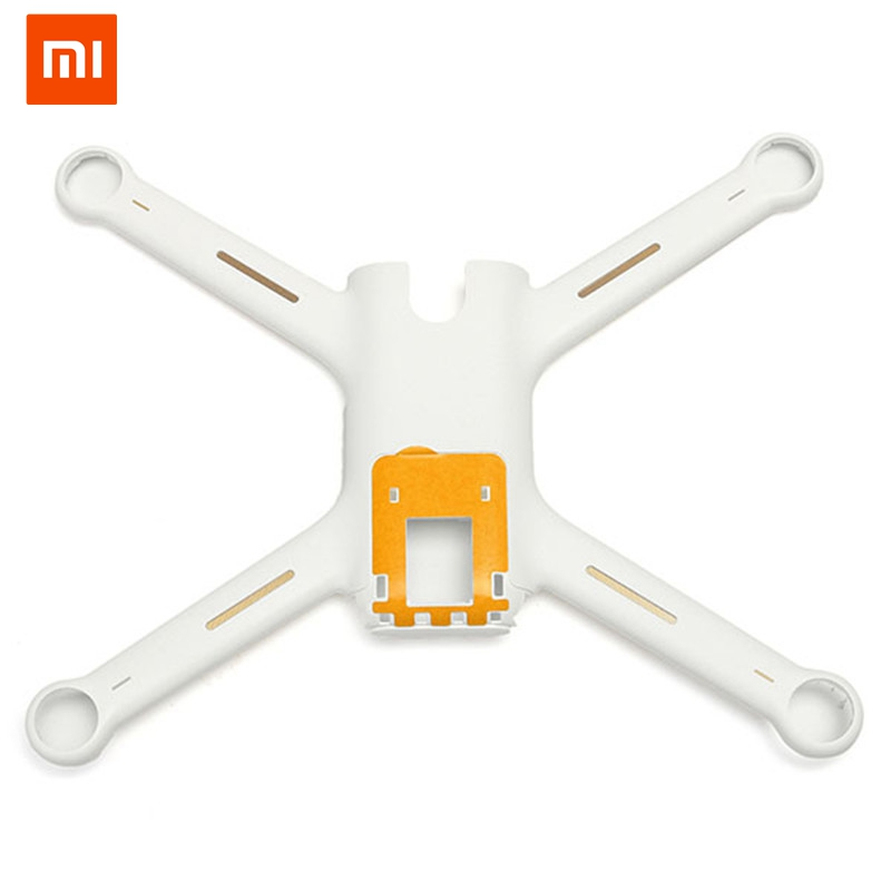 Original Xiaomi Mi Drone 4K Version Spare Parts Upper Body Shell Cover for HD Camera 3 Axis Gimbal RC Quadcopter Accessories original xiaomi mi drone midrone 4k version hd camera gimbal rc quadcopter spare parts upper body shell cover