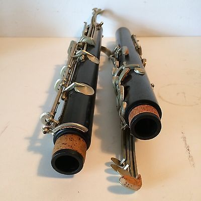 Awesome Us 1839 2 Buffet Crampon Bass Clarinet Vintage 1935 In Clarinet From Sports Entertainment On Aliexpress Com Alibaba Group Interior Design Ideas Gresisoteloinfo