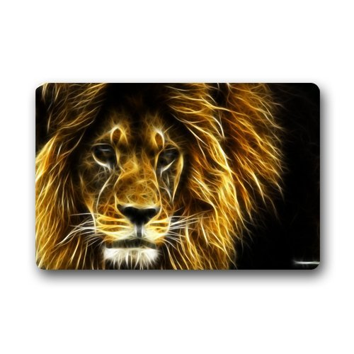 Doormat Personalize Decor Carpets Door Mats Another Lion Doormats Personalize Decor Carpets d Design