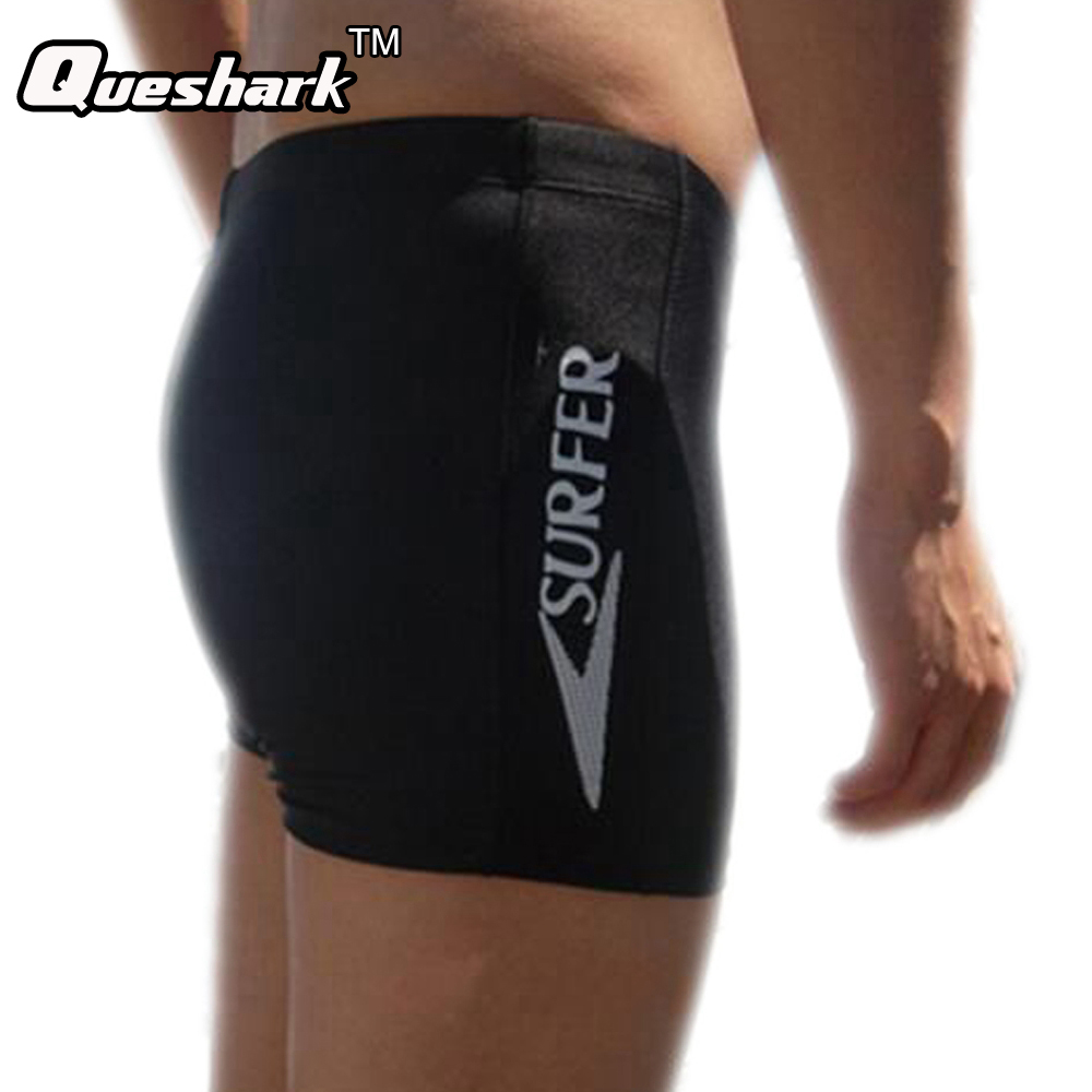 Final Sale Men Diving Swimming Trunks Summer Swimwear Surfing Swimsuits Beach Seaside Short Pants Swim Briefs Boxer