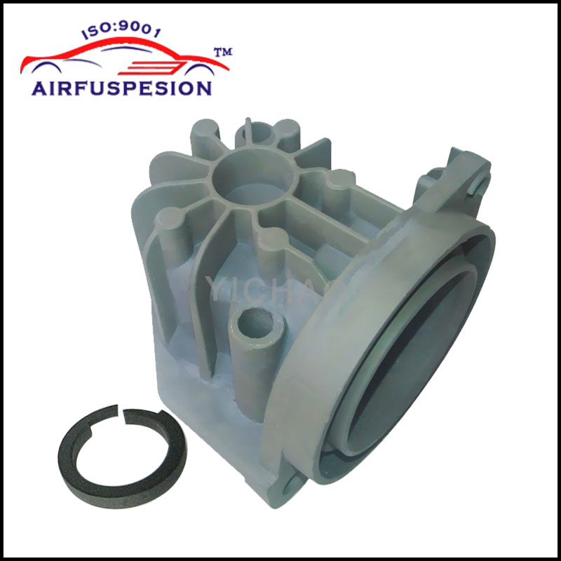 Air Compressor Pump Cylinder With Piston Ring Air Suspension For W220 W211 W219 C5 C7 A6 A8 Jaguar LR2 XJ6 2203200104 4E0616005F ylinder and piston ring air suspension compressor pump with airmatic repair kit for mercedes w220 w211 s211 c219 2203200104