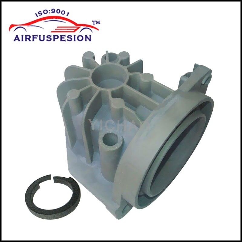 Compressore d'aria Pompa Cilindro Con Pistone Anello Sospensioni Pneumatiche Per W220 W211 W219 E65 E66 C5 C7 A6 A8 Jaguar XJ6 LR2 2203200104