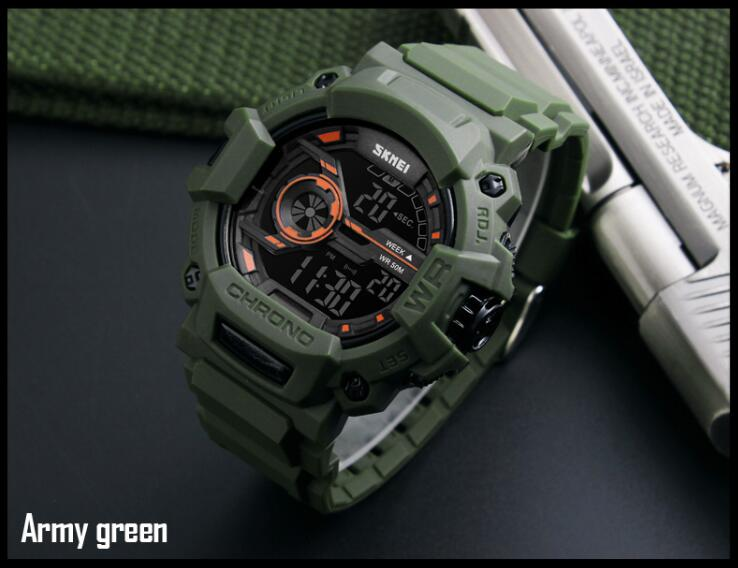 1233 sports watches